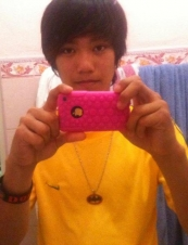 michael 28 y.o. from Philippines