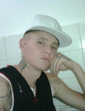 mikey 36 y.o. from South Africa