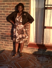 ponsilia 34 y.o. from South Africa