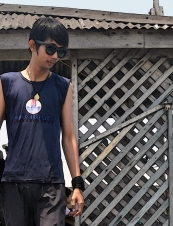 Rivelino 33 y.o. from Indonesia