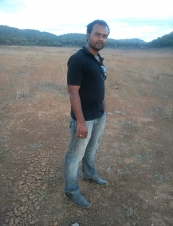 sameer 35 y.o. from India