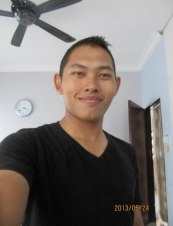 Tommy 36 y.o. from Malaysia