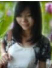 Belinda 27 y.o. from China