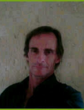Esrie 58 y.o. from South Africa