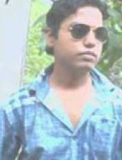 HIMANSHU 28 y.o. from India
