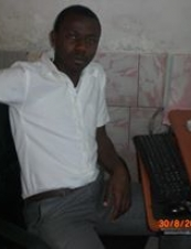 Ivan 29 y.o. from Cameroon