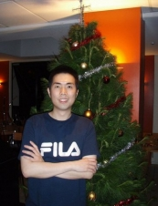Michael 35 y.o. from New Zealand