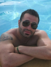 mohmmad 33 y.o. from Lebanon