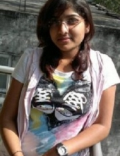 Radhika 29 y.o. from India