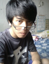 Tyler 25 y.o. from Malaysia
