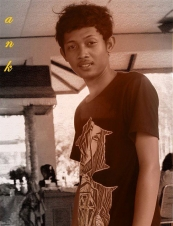 ank 26 y.o. from Indonesia