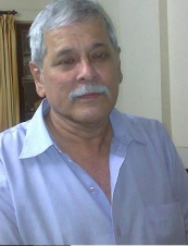 Anmol 67 y.o. from India