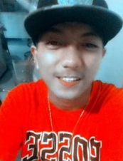 carlo 32 y.o. from Philippines