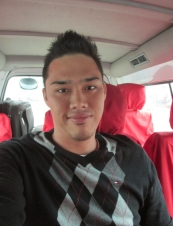 Christian Carlo 33 y.o. from Philippines