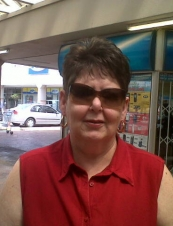Emma 67 y.o. from South Africa