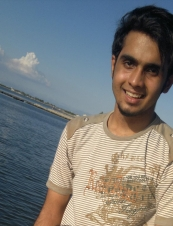 kaljit 26 y.o. from Philippines