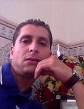 khalil 36 y.o. from Morocco