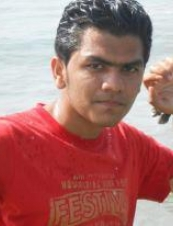 rakesh 24 y.o. from India