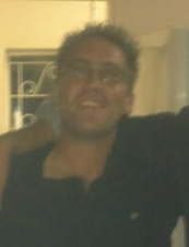 Riaan 35 y.o. from South Africa