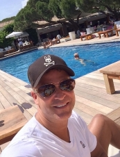 maximilian 48 y.o. from USA