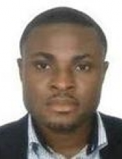 Tim Frank 31 y.o. from Benin